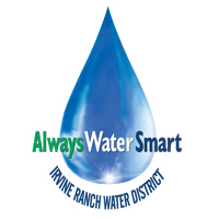 Always Water Smart IRWD Logo
